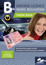 Driving Licence B