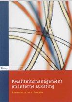 Kwaliteitsmanagement en interne auditing