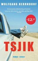 Boek cover Tsjik van Wolfgang Herrndorf (Paperback)