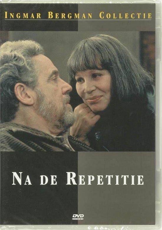 Cover van de film 'Na De Repetitie'