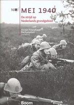 Boek cover Mei 1940 van Herman Amersfoort (Paperback)