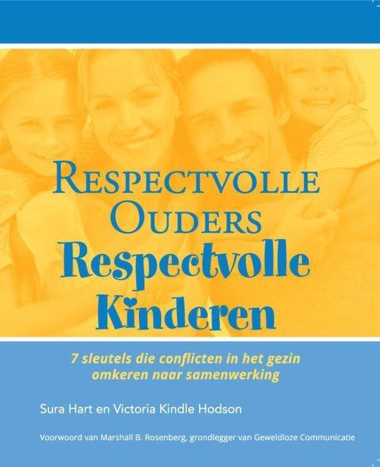 Respectvolle ouders, respectvolle kinderen