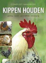 Deltas Compleet handboek kippen houden