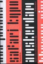 Safari Typo - Typographic Tourist Guide of Amsterdam