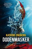 Bureau Kopenhagen 3 -   Dodenmasker