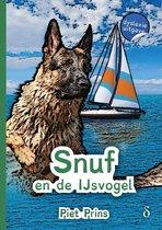 Snuf-serie  -   Snuf en de IJsvogel