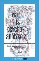 Vantoen.nu  -   Wat is psycho analyse?