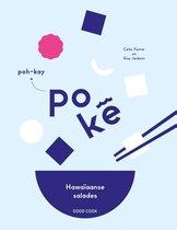 Boek cover Poké van Celia Farrar (Hardcover)