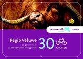 Leeuwerikroutes Regio Veluwe