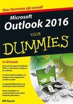 Dyszel, B: Microsoft Outlook 2016 voor Dummies