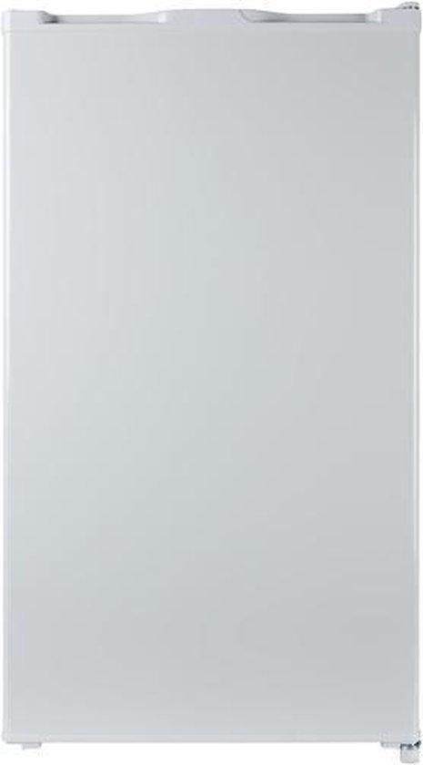 Tafelmodel koelkast: MEDION MD 37225 koelkast Vrijstaand 88 l A++ Wit, van het merk MEDION