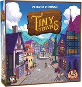Tiny Towns - Bordspel