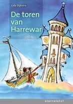 Sterrenstof  -   De toren van Harrewar