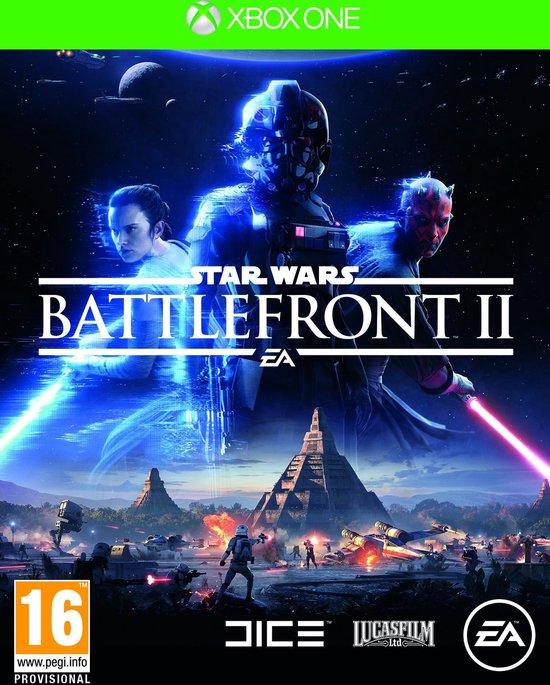 Star Wars Battlefront II - Xbox One - Electronic Arts