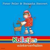 Boek cover Kolletjes winterverhalen van Pieter Feller (Onbekend)