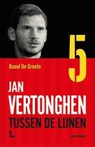 Omslag Jan Vertonghen