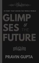 Omslag Glimpses of the Future