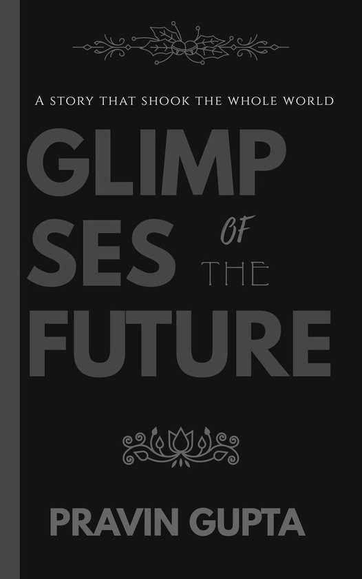Omslag van Glimpses of the Future