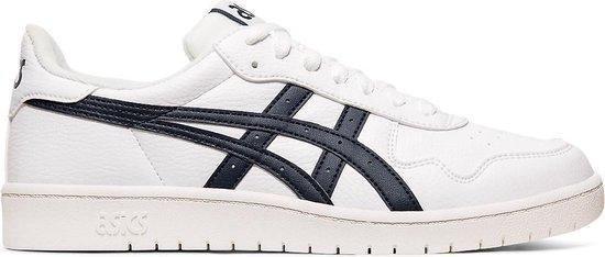 ASICS Japan S Heren Sneakers - White/Midnight - Maat 41.5