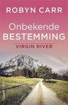 Boek cover Virgin River 8 – Onbekende bestemming van Robyn Carr (Onbekend)