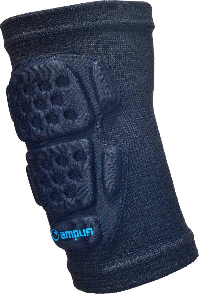 Amplifi Knee Sleeve Grom kinder kniebeschermers black