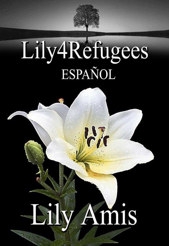 Lily4Refugees,Español