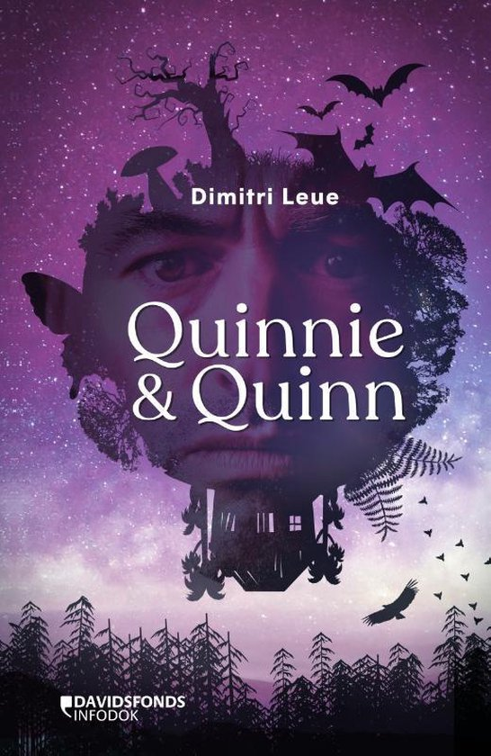 Quinnie en Quinn of purperliefde