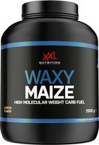 XXL Nutrition Waxy Maize Lemon 2500 gram