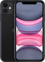 Apple iPhone 11 - 128GB - Zwart - Zonder oortjes e