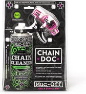 Muc-Off Chain Doc - Kettingreiniger - incl. Chain Cleaner