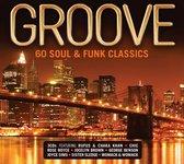 Groove: 60 Soul & Funk Classics [Rhino]