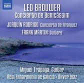 Brouwer/Rodrigo/Martin - Concierto De Benicassim