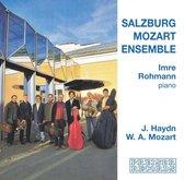 Mozart: Divertimento, K. 251; Haydn: Klavierkonzert, H. 18/11; Divertimento, H. 3/1