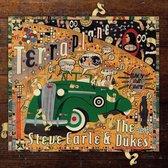 Earle Steve & Dukes The - Terraplane