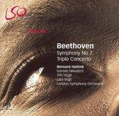 Symphony No. 7 - Triple Concerto