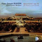 Haydn Quartets Op.76