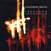 Tangerine Dream - Pergamon
