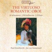 Dombrecht/Immerseel - Die Virtuose Romantische Oboe