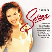 Selena - Lo Mejor De (Usa)