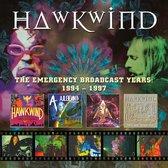 Emergency Broadcast Years 1994-1997
