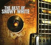 Best Of Snowy White