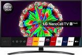 LG 65NANO796NE- 65 inch - 4K NanoCell - 2020