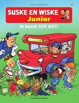 Suske en Wiske Junior - 03