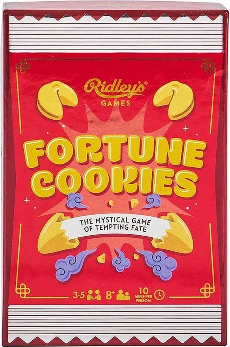 Ridley's Games Kaartspel Fortune Cookies Game (en)