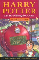Harry Potter 1 - Harry Potter and the Philosopher's Stone