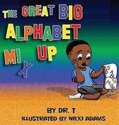 The Great Big Alphabet Mix Up