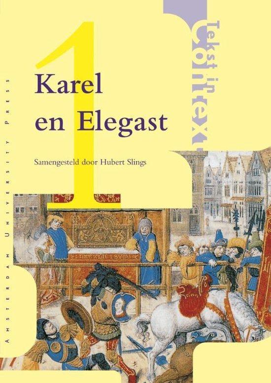 Karel En Elegast - Hubert Slings | Fthsonline.com