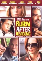 BURN AFTER READING (D)