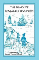 Boek cover The Diary of Benjamin Reynolds van Benjamin Reynolds