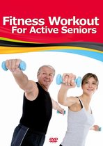 Fitness Workout For Active Sen